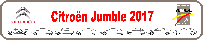 Citroën Jumble